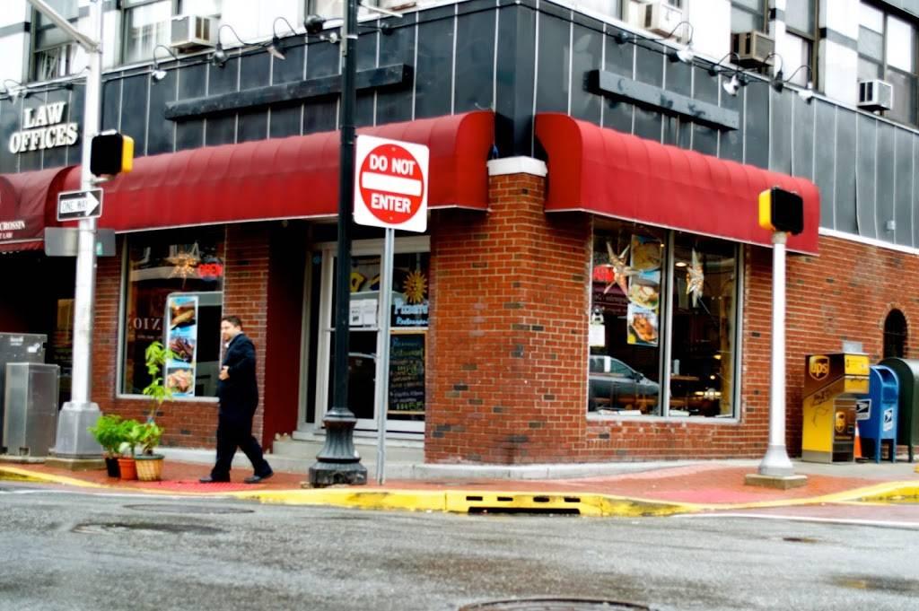 Pizzarras Restaurant & Pizzeria | restaurant | 4000 Bergenline Ave, Union City, NJ 07087, USA | 2017662712 OR +1 201-766-2712