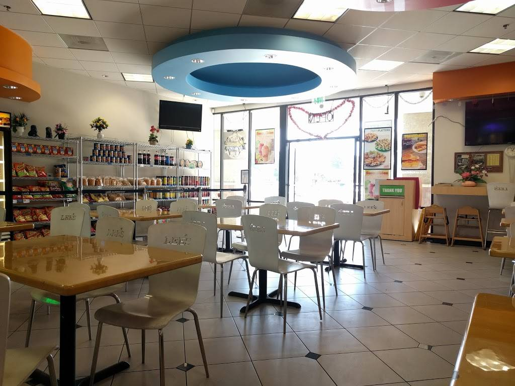 Lees Sandwiches | meal takeaway | 659 N Euclid St, Anaheim, CA 92801, USA | 7146358802 OR +1 714-635-8802