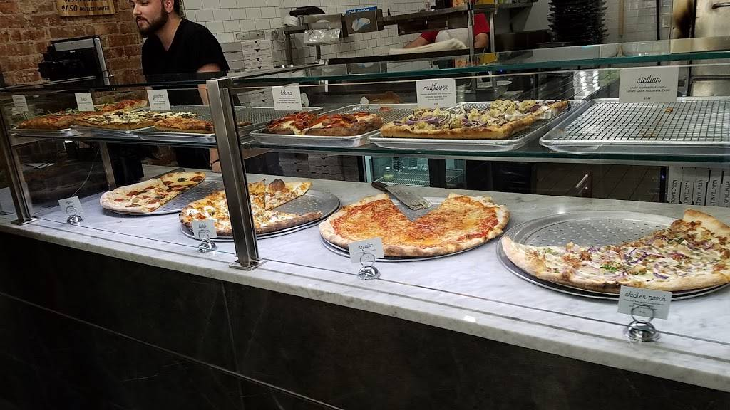 Uncle Tonys Pizza | meal delivery | 1596 Amsterdam Ave, New York, NY 10031, USA | 2126907500 OR +1 212-690-7500