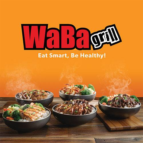 WaBa Grill | restaurant | 43633 10th St W Ste. 101, Lancaster, CA 93534, USA | 6615223282 OR +1 661-522-3282