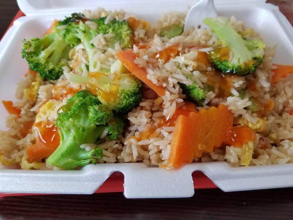 New Asian Cuisine | restaurant | 44-20 48th Ave, Woodside, NY 11377, USA | 7187844989 OR +1 718-784-4989