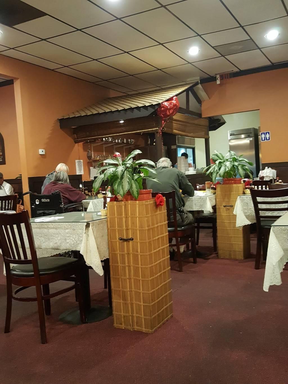 Dome Pochana - Thai Family Restaurant | restaurant | 13191 Gladstone Ave, Sylmar, CA 91342, USA | 8183627864 OR +1 818-362-7864