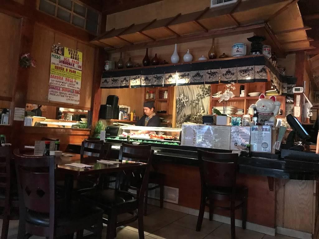 Kitaro Sushi | restaurant | 510 Amsterdam Ave, New York, NY 10024, USA | 2127879008 OR +1 212-787-9008