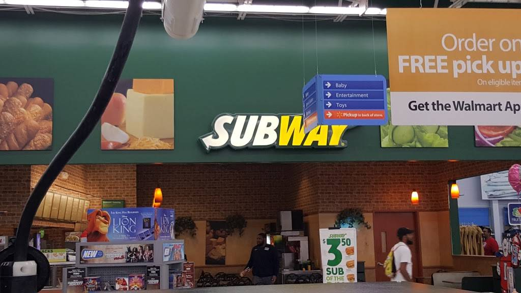 Subway Restaurants   restaurant   40 Drury Dr, La Plata, MD 20646, USA   2405850780 OR +1 240-585-0780
