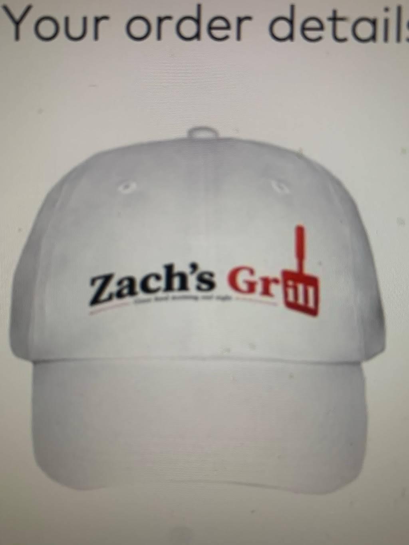 Zachs Grill | restaurant | 739 Ferry Cut Off Road, New Castle, DE 19720, USA | 3023239224 OR +1 302-323-9224