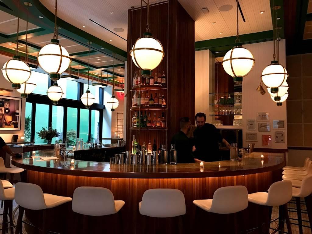 Legacy Records | restaurant | 517 W 38th St, New York, NY 10018, USA