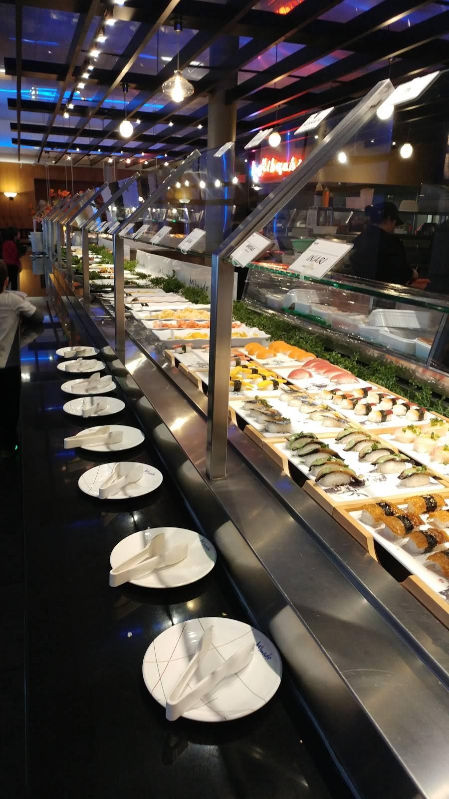 Minado Restaurant | restaurant | 2888 NJ-10, Morris Plains, NJ 07950, USA | 9737344900 OR +1 973-734-4900