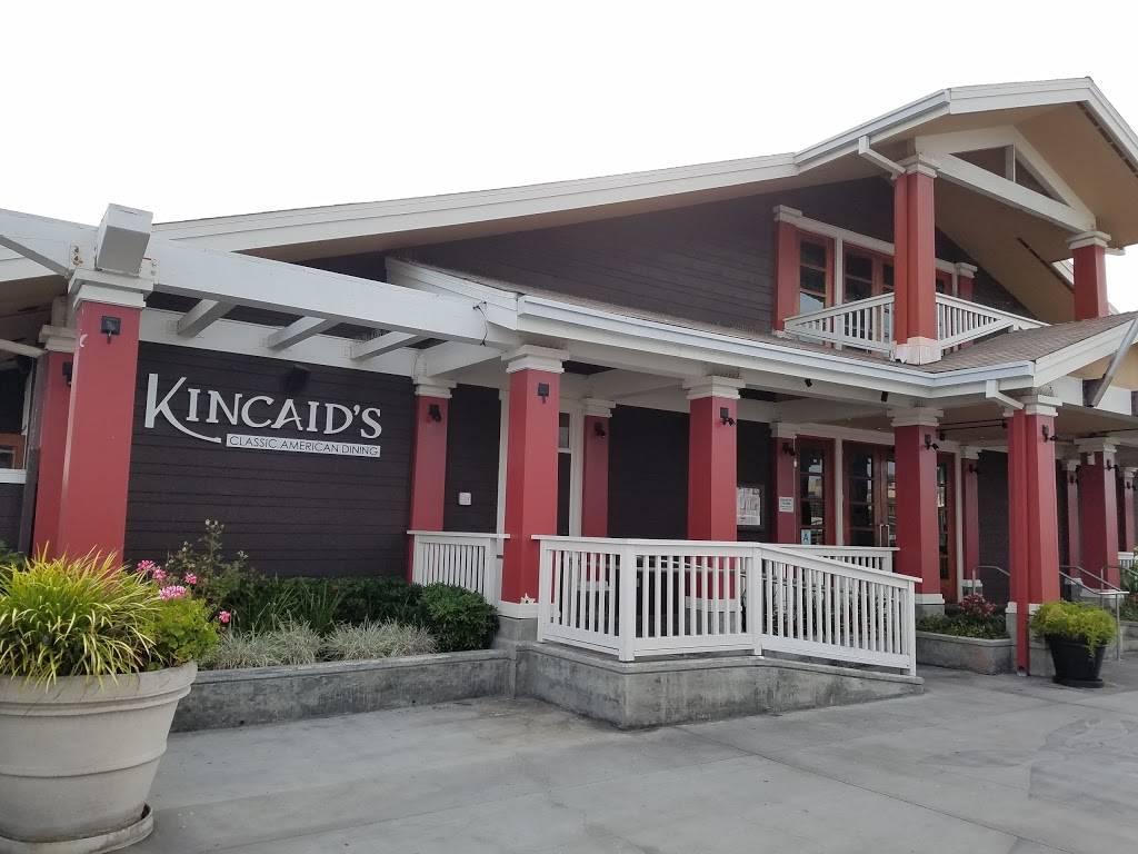 Kincaid's Fish, Chop & Steak House - Restaurant | 500