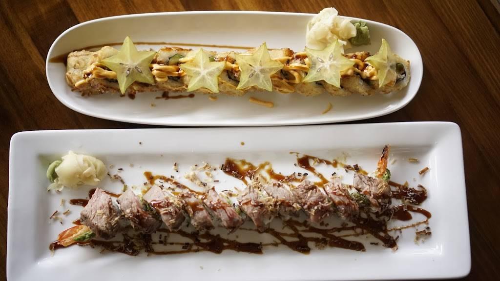 Aoi Sushi | restaurant | 211 NE A St, Bentonville, AR 72712, USA | 4793672825 OR +1 479-367-2825
