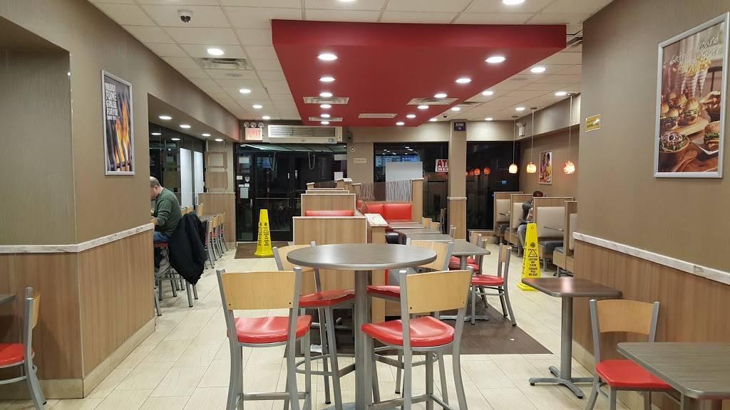 Burger King   restaurant   16 Beaver St, New York, NY 10004, USA   2124831051 OR +1 212-483-1051