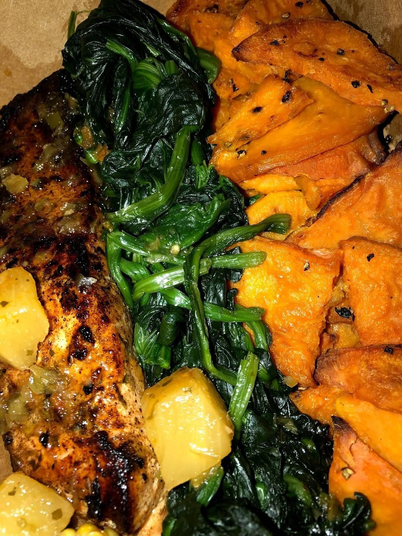 Rain eatery and juice bar | restaurant | 1166 Nostrand Ave, Brooklyn, NY 11225, USA | 7184841443 OR +1 718-484-1443