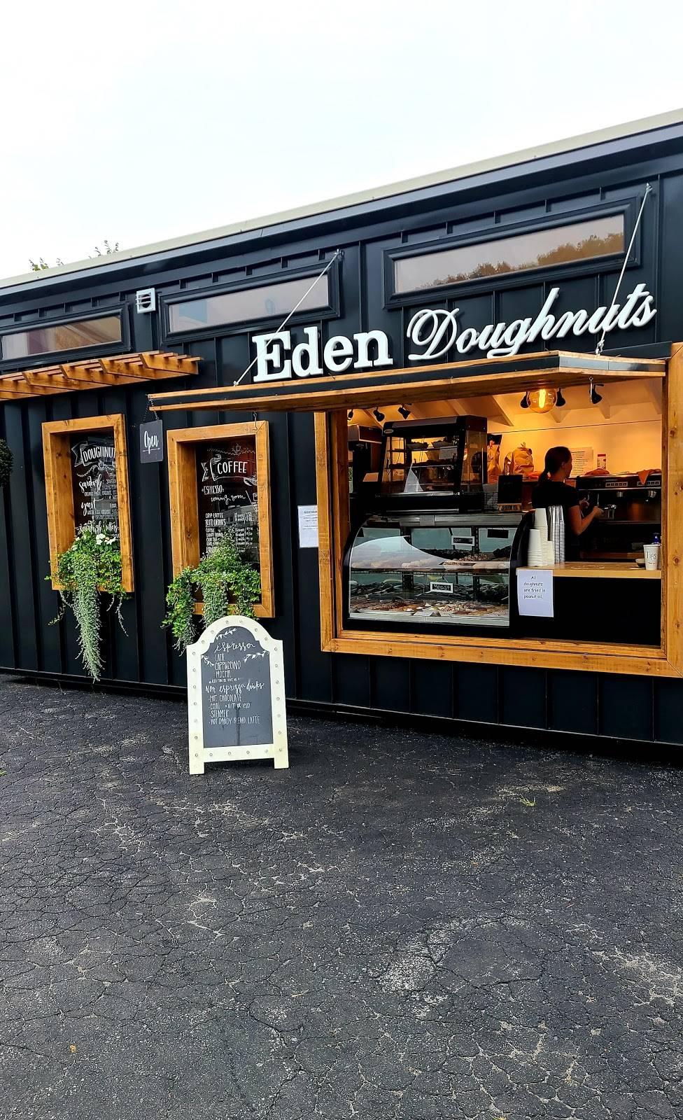 Eden Doughnuts | restaurant | Huntingdon, PA 16652, USA