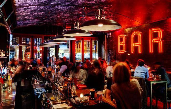 es BAR | restaurant | 511 Amsterdam Ave, New York, NY 10024, USA | 2128770961 OR +1 212-877-0961