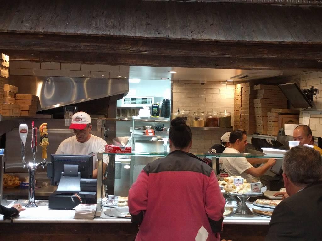 Abitinos | restaurant | 730 10th Ave, New York, NY 10019, USA | 2122451234 OR +1 212-245-1234