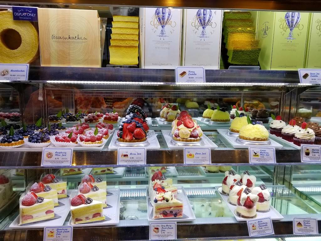 Paris Baguette | bakery | West 70th Street, 2039 Broadway, New York, NY 10023, USA | 2124960404 OR +1 212-496-0404