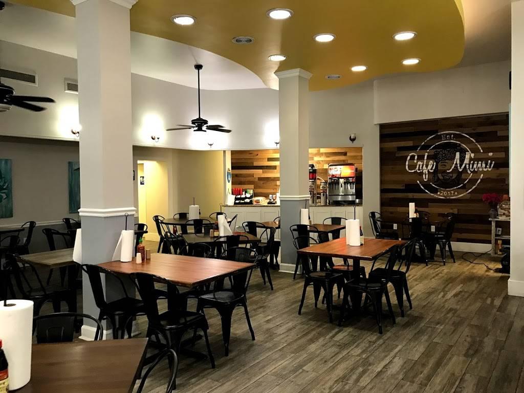 Cafe Mimi | cafe | 329 Florida St, Baton Rouge, LA 70801, USA | 2253432626 OR +1 225-343-2626
