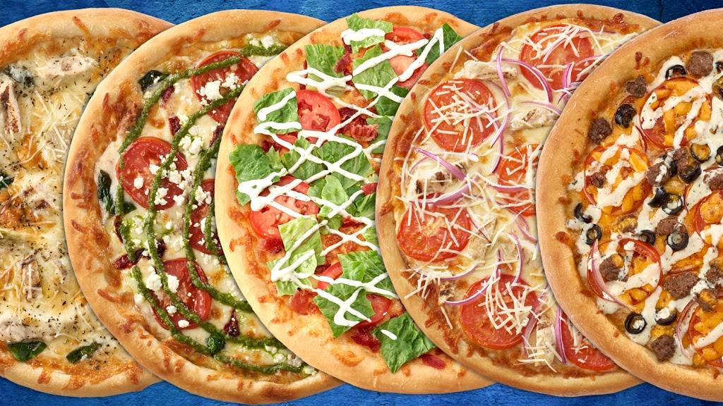 Cottage Inn Pizza | meal delivery | 3356 Fort St, Lincoln Park, MI 48146, USA | 3134299600 OR +1 313-429-9600