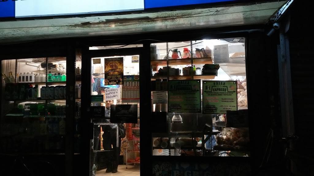 La Chapincita   restaurant   14307 Hillside Avenue, Jamaica, NY 11435, USA   7182062008 OR +1 718-206-2008