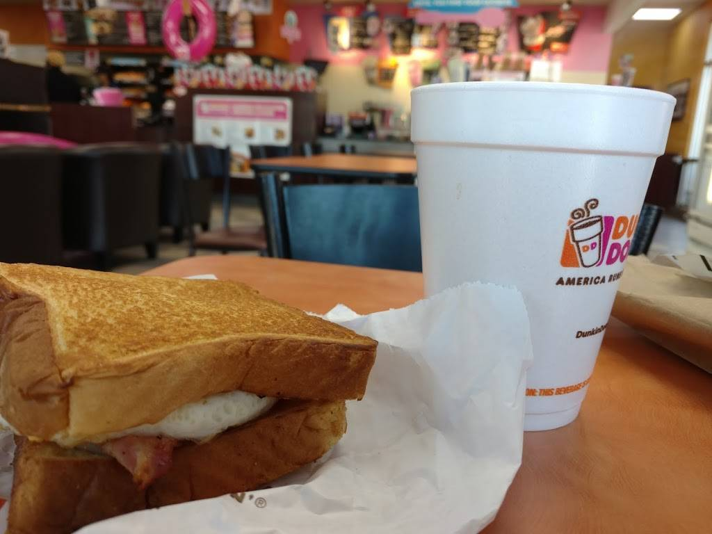 Dunkin Donuts | cafe | 1189 Green St, Iselin, NJ 08830, USA | 7328551420 OR +1 732-855-1420