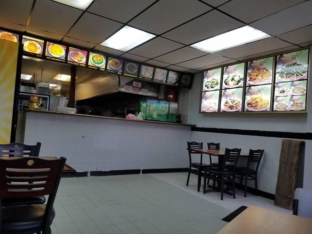 New Choi Hee II | restaurant | 59-07 Grand Ave, Maspeth, NY 11378, USA | 7184161010 OR +1 718-416-1010