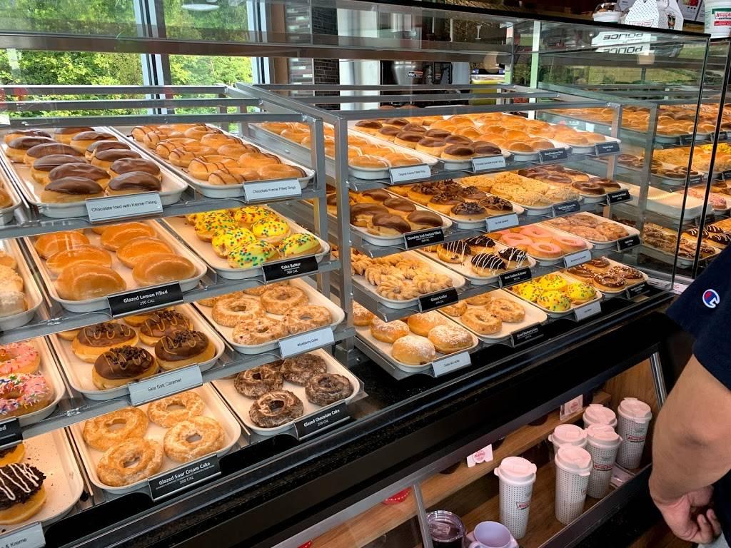 Krispy Kreme | bakery | 25 US-22, Springfield Township, NJ 07081, USA | 9732186203 OR +1 973-218-6203
