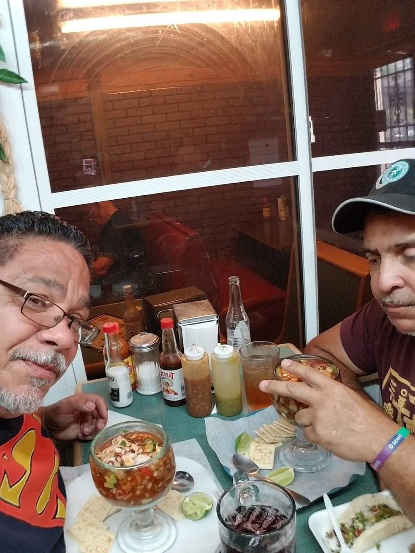 Tienda Mexicana   restaurant   3705 W Baker St, Plant City, FL 33563, USA