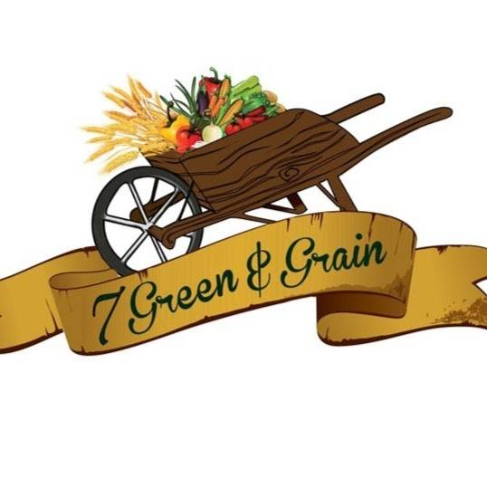 7 Green & Grain | meal takeaway | 875 3rd Ave, New York, NY 10022, USA | 9177223837 OR +1 917-722-3837