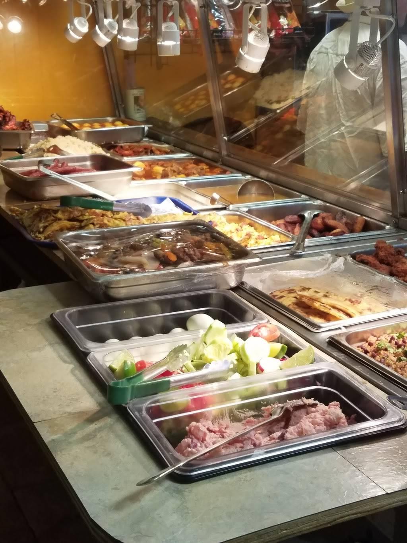 Clinton Panaderia & Pupuseria | restaurant | 429 Clinton St, Hempstead, NY 11550, USA | 5163853233 OR +1 516-385-3233