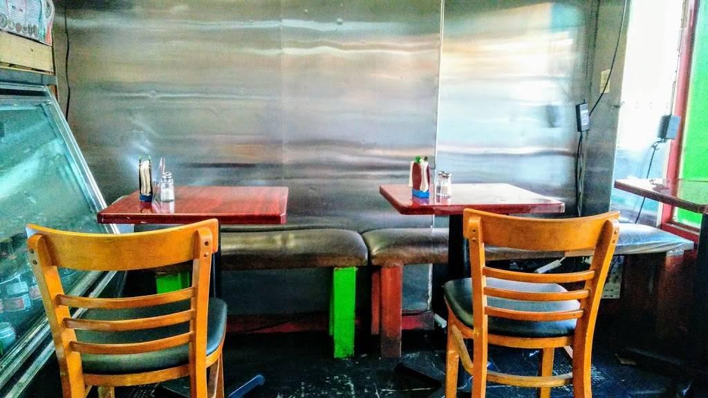 Taqueria El Mezcal   restaurant   3910 4th Ave, Brooklyn, NY 11232, USA   7187682846 OR +1 718-768-2846