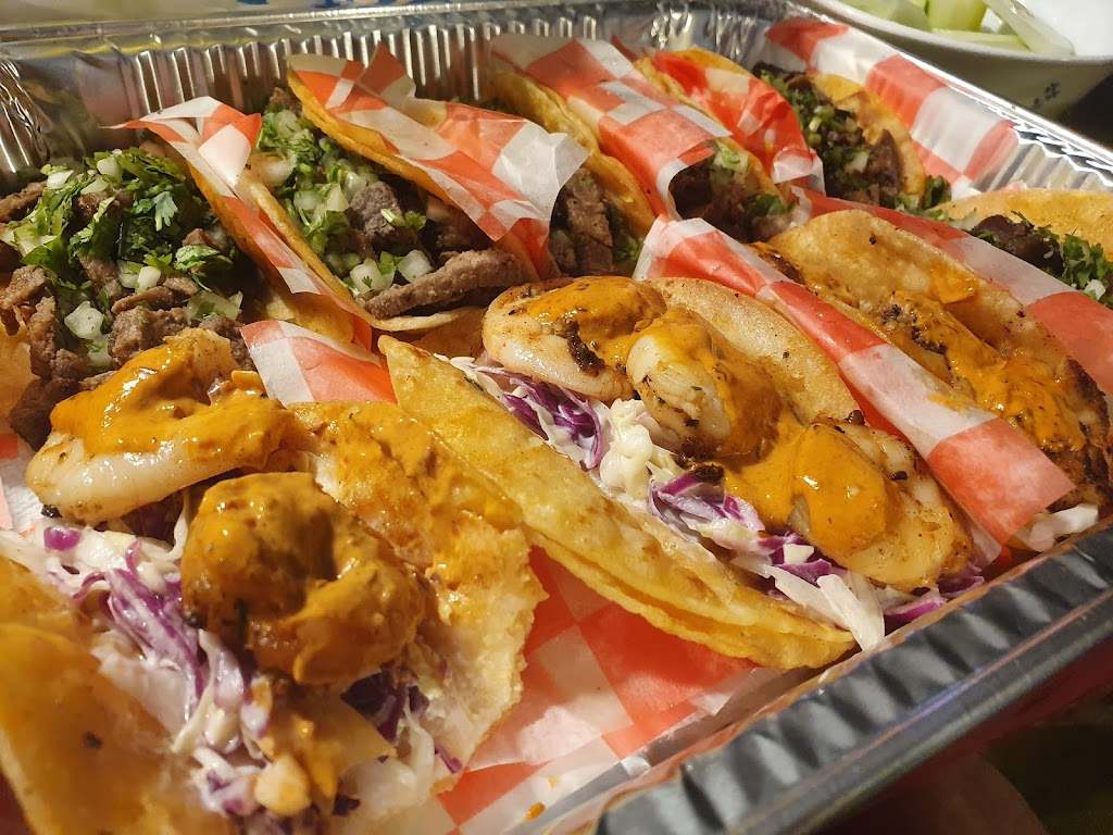 Tacos a la Madre | restaurant | 5010 Berwyn Rd, College Park, MD 20740, USA | 2405653232 OR +1 240-565-3232