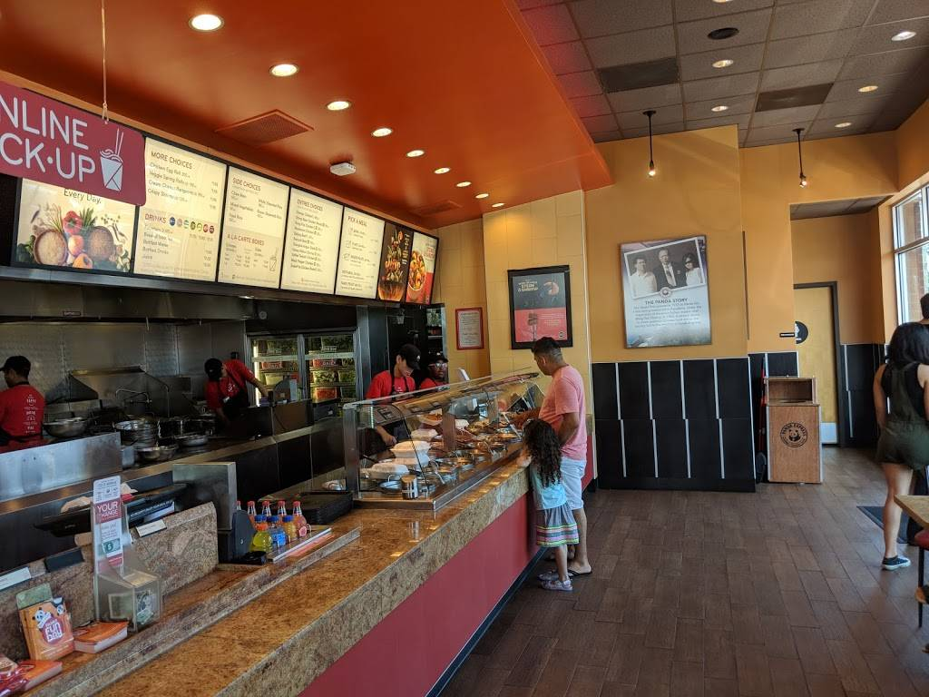 Panda Express   restaurant   207 Bayonne Crossing Way, Bayonne, NJ 07002, USA   2013393500 OR +1 201-339-3500
