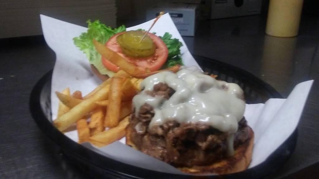 Creek Life Food Shack | restaurant | 2853 Henley Rd, Green Cove Springs, FL 32043, USA | 9042032245 OR +1 904-203-2245