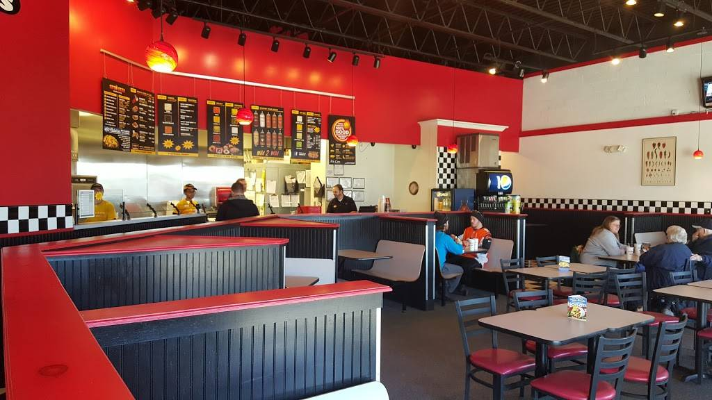Hot Head Burritos | restaurant | 2254 Smithville Rd, Kettering, OH 45420, USA | 9372567717 OR +1 937-256-7717