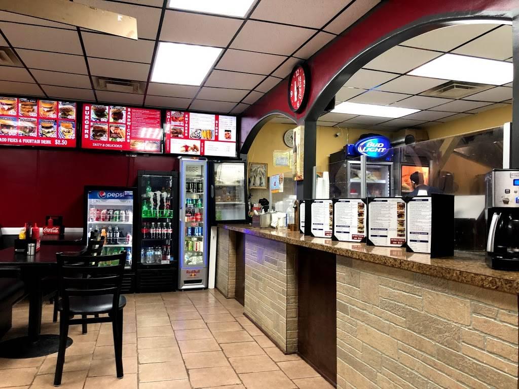 Tasty & Delicious | restaurant | 539 Paragon Mills Rd, Nashville, TN 37211, USA | 6158771999 OR +1 615-877-1999