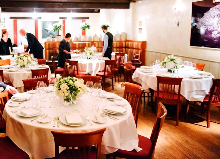 Gramercy Tavern | restaurant | 42 E 20th St, New York, NY 10003, USA | 2124770777 OR +1 212-477-0777