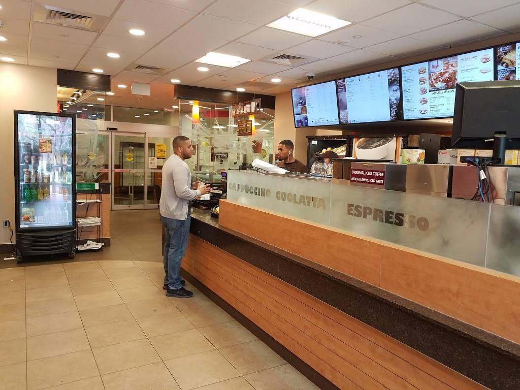 Dunkin Donuts | cafe | NJCU, 2039 John F. Kennedy Blvd, Jersey City, NJ 07305, USA | 2012002486 OR +1 201-200-2486