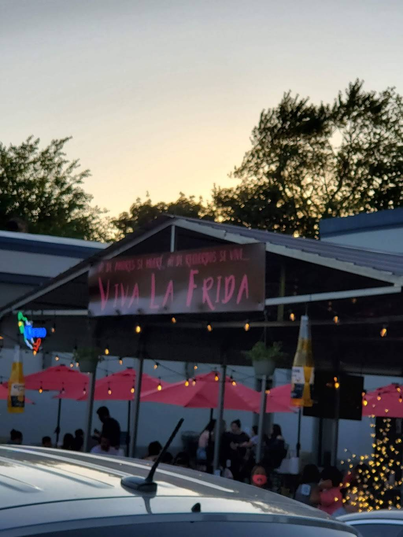 Viva la Frida | restaurant | 7117 Ogden Ave, Berwyn, IL 60402, USA | 7087884333 OR +1 708-788-4333