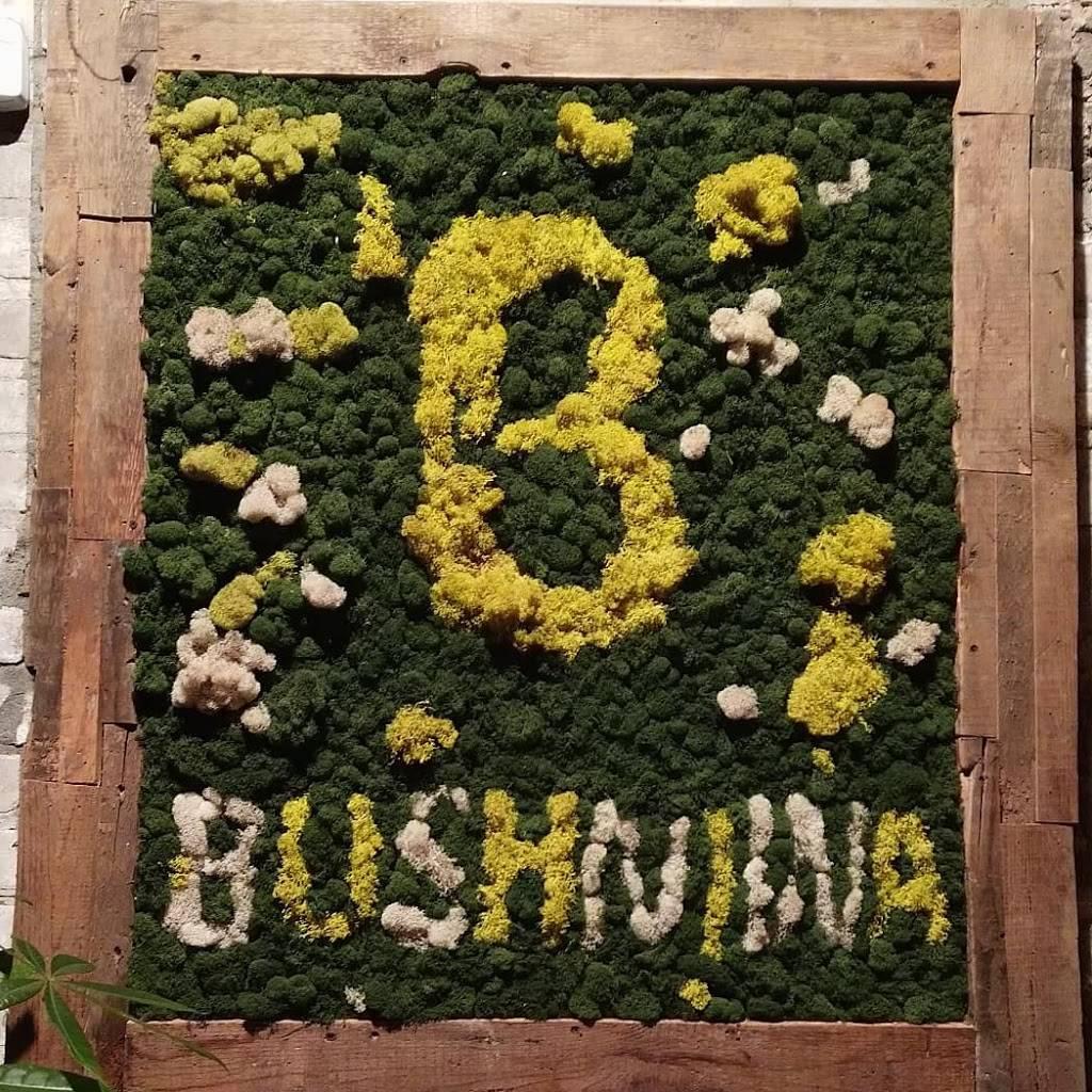 Bushniwa   restaurant   250 Varet St, Brooklyn, NY 11206, USA   7183868886 OR +1 718-386-8886