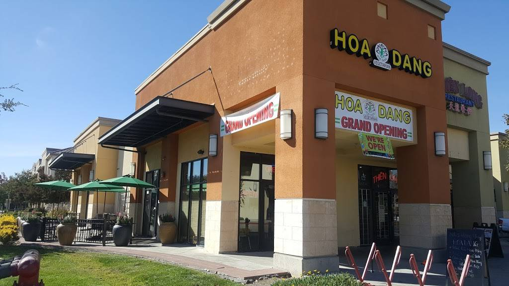 Hoa Dang Vegetarian Restaurant | restaurant | 3005 Silver Creek Rd suite 136, San Jose, CA 95121, USA | 4086201276 OR +1 408-620-1276