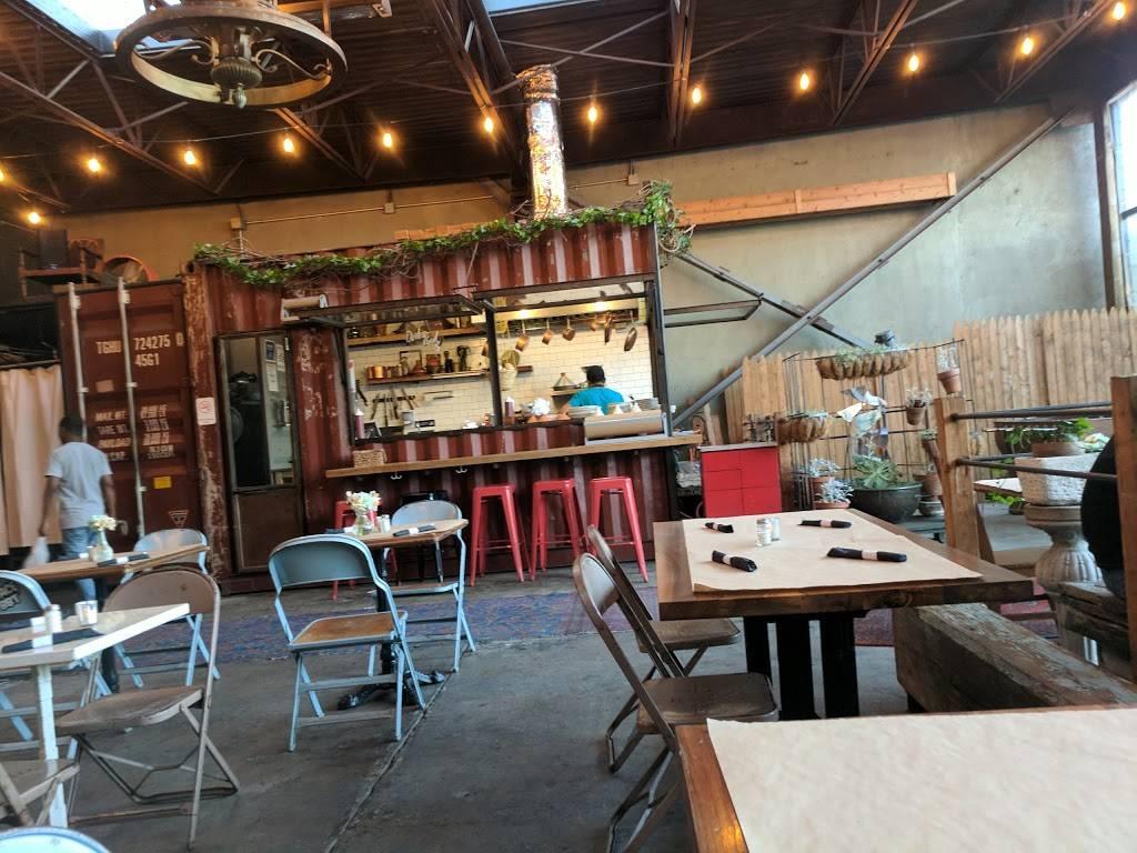 Lot 45 Bushwick | restaurant | 411 Troutman St, Brooklyn, NY 11237, USA | 3475059155 OR +1 347-505-9155