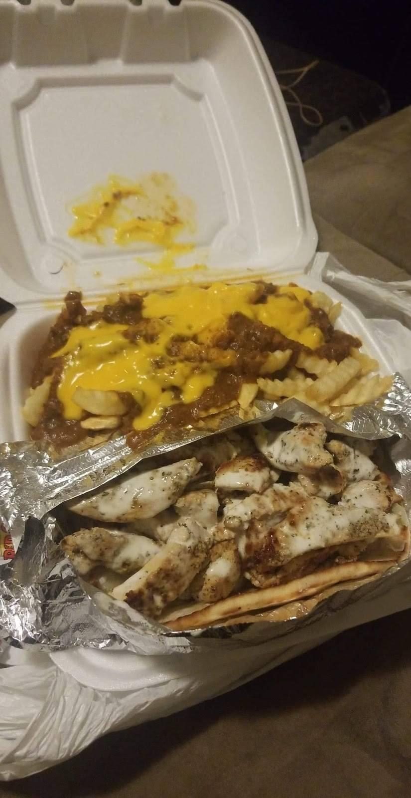 Nicky Ds Coney Island   restaurant   3357 W Davison St, Detroit, MI 48238, USA   3138654500 OR +1 313-865-4500