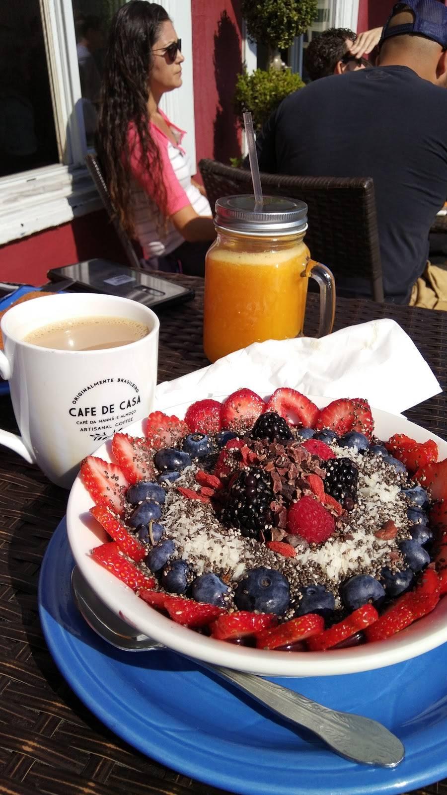 Cafe de Casa   cafe   2701 Leavenworth St, San Francisco, CA 94133, USA   4153451055 OR +1 415-345-1055