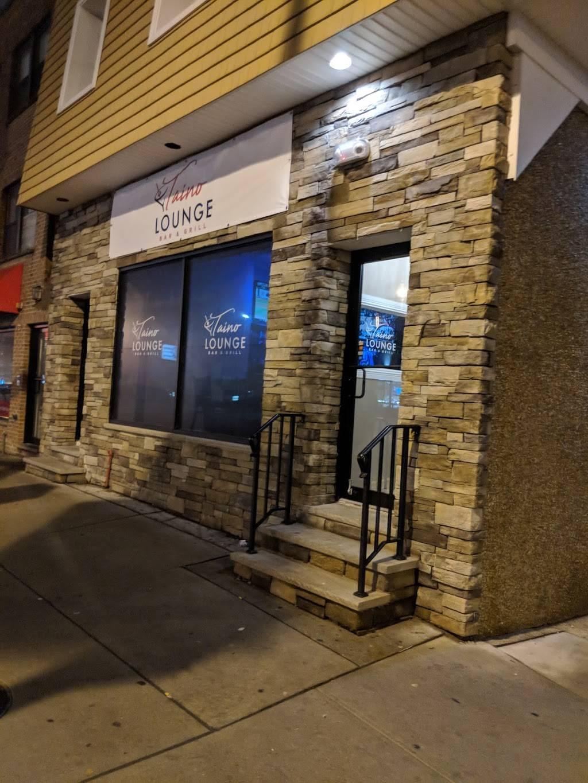 Taino Lounge Bar And Grill   restaurant   731 John F. Kennedy Blvd, Union City, NJ 07087, USA