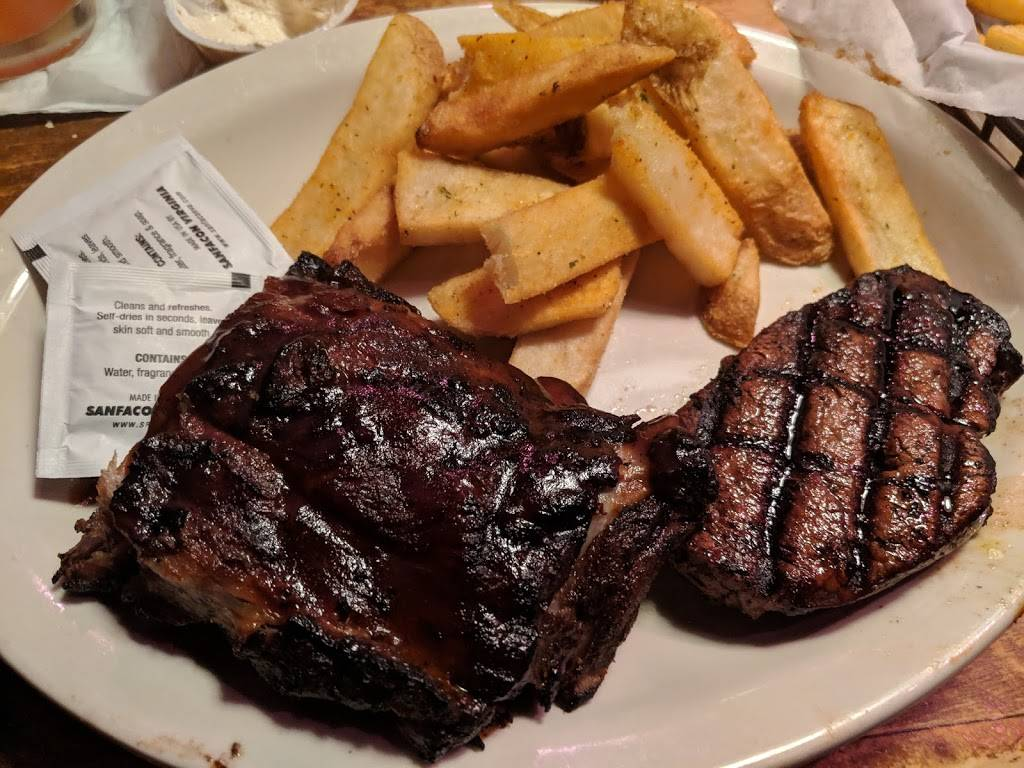 Texas Roadhouse | restaurant | 101 Clearview Cir, Butler, PA 16001, USA | 7242873777 OR +1 724-287-3777