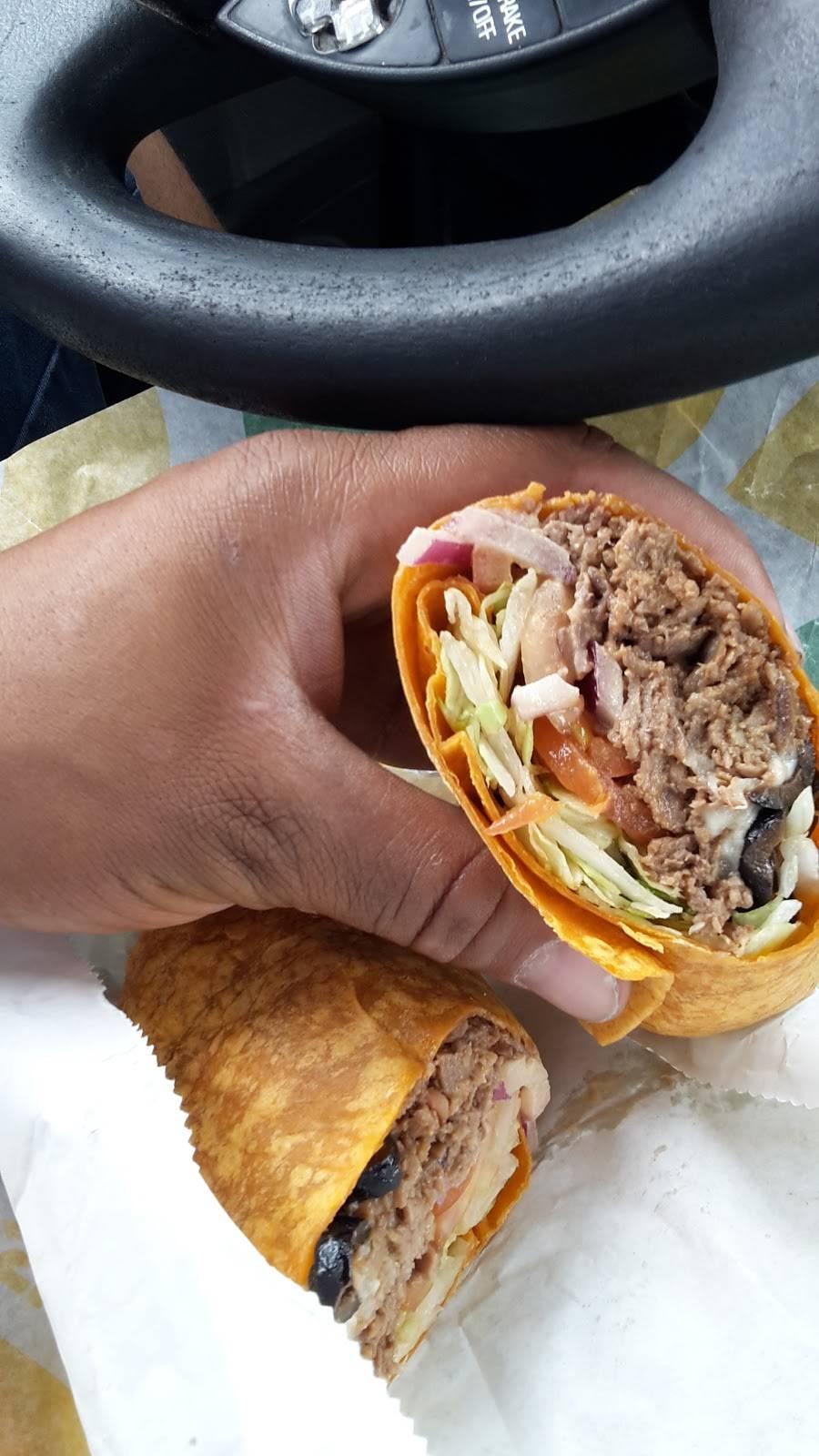 Subway | meal takeaway | 3617 Coteau Rd, New Iberia, LA 70560, USA | 3373647353 OR +1 337-364-7353