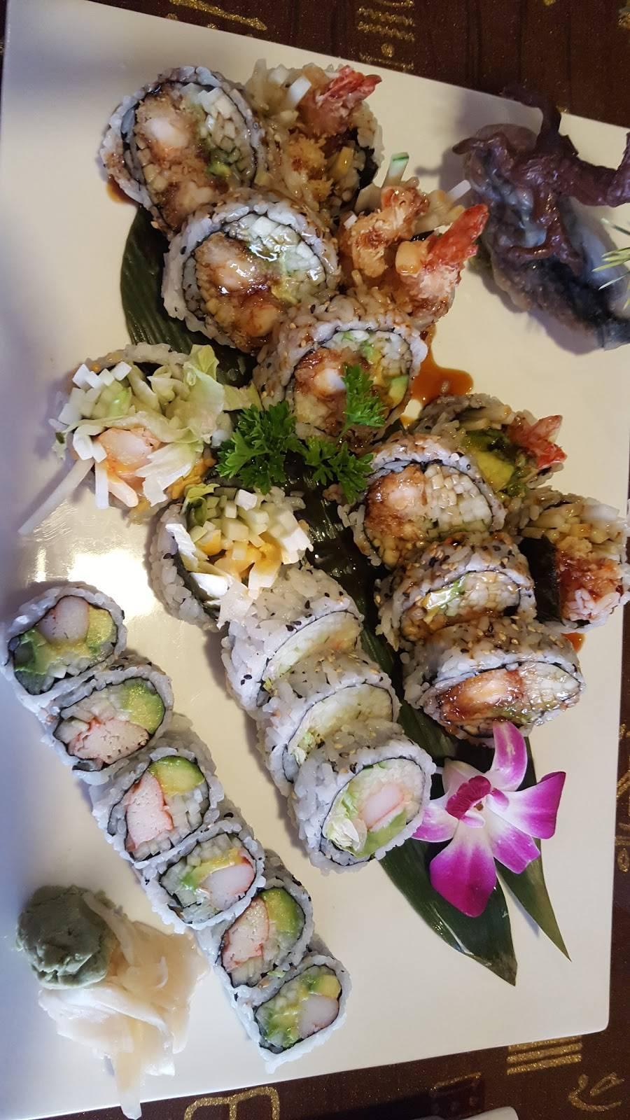 Shogun Japanese Restaurant   restaurant   34980 US Hwy 19 N, Palm Harbor, FL 34684, USA   7273337868 OR +1 727-333-7868
