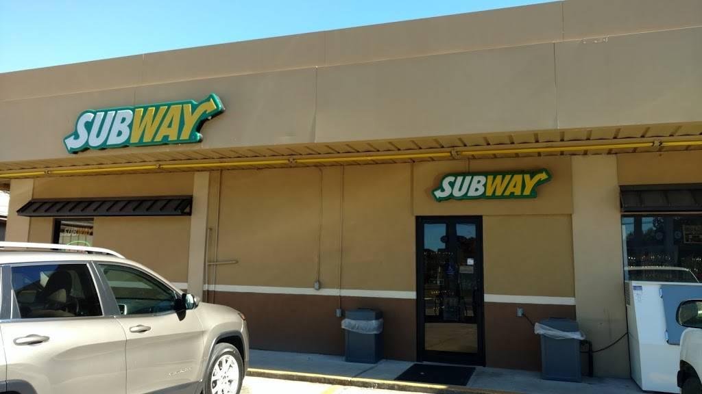 Subway | meal takeaway | 1600 Jane St, New Iberia, LA 70563, USA | 3373677152 OR +1 337-367-7152