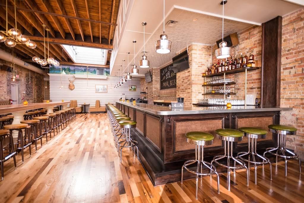 Bangers & Lace   restaurant   810 Grove St, Evanston, IL 60201, USA   8479050854 OR +1 847-905-0854