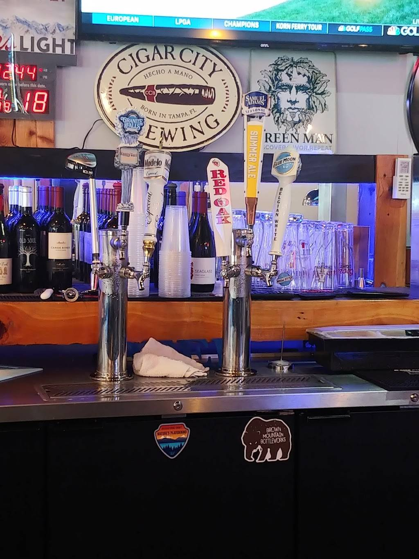 Blue 42s Burger Bar   restaurant   831 W Union St, Morganton, NC 28655, USA   8286080835 OR +1 828-608-0835