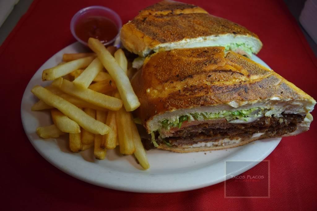 Tacos Flacos & Cantina | restaurant | 35114 US Hwy 19 N, Palm Harbor, FL 34684, USA | 7277817112 OR +1 727-781-7112